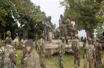 مسلحون يقتلون 12 في هجمات بشرق الكونجو