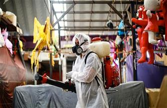 إصابات كورونا تصل 2.05 مليون..  والوفيات تقترب من 182 ألفا بالمكسيك