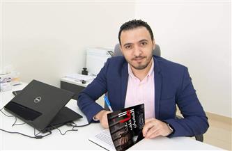 «ما وراء القضبان».. رواية جديدة للكاتب أحمد شعوط