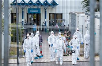 نصف سكان ألمانيا معرضون لإصابات شديدة الخطورة بفيروس كورونا