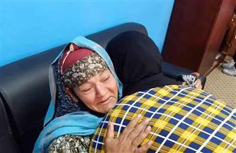 التدخل السريع بـ«تضامن الغربية» يُعيد فتاة إلى أهلها بقرية الرجدية | صور