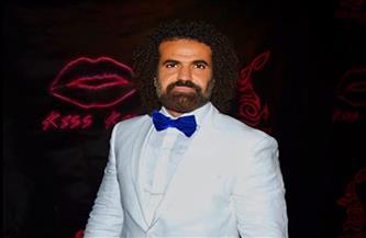 عصام فارس بطل ثلاثية «الحرب الشرسة» ينتظر عرض أفلامه بالشرق الأوسط
