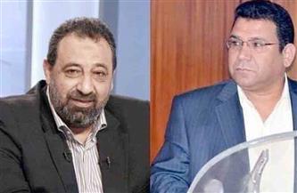 تأييد تغريم مجدي عبدالغني في سب وقذف جمال جبر