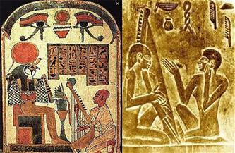 أصوات الطيور والبرق والرعد.. كيف لاحظ المصري القديم الموسيقى واهتم بها؟ | صور