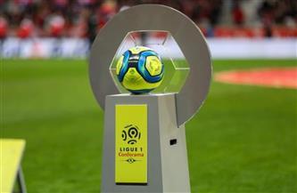 نيم يفوز على لوريان في الدوري الفرنسي