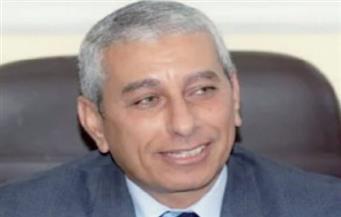 """رئيس مصلحة الشهر العقارى والتوثيق لـ""""الأهرام"""": التسجيل يحمى الممتلكات من النصابين والمحتالين"""