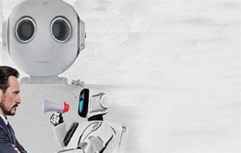 غد أفضل فى شركتنا.. مدير روبوت