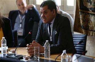 رئيس حكومة الوحدة الوطنية الليبية يعلن حكومته اليوم الخميس