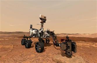 """مركبة الفضاء """"بيرسيفيرانس"""" ترسل أول صورة بانورامية عالية الدقة"""