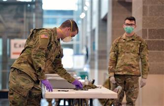 وزير الدفاع الأمريكي يدعو أفراد الجيش لتلقي لقاحات كورونا