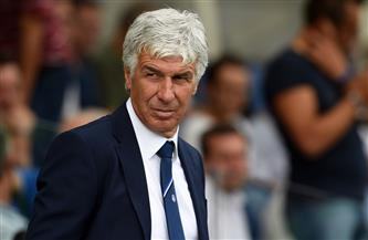 مدرب أتلانتا ينتقد الحكم بعد الهزيمة أمام ريال مدريد بدوري الأبطال