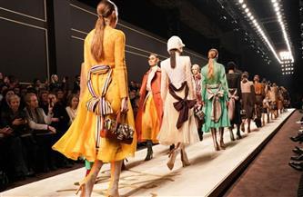 أسبوع ميلانو للموضة: أزياء الشتاء المقبل ستكون مريحة وسياسية