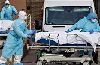 كندا: إصابات كورونا تصل إلى 860 ألفا و 348 والوفيات 21 ألفا و810