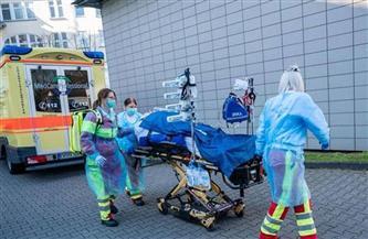 ألمانيا تسجل 11 ألفا و869 إصابة بفيروس كورونا و385 وفاة