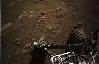 «ناسا» تنشر صورة بانورامية عالية الدقة للبحث عن آثار حياة قديمة على المريخ