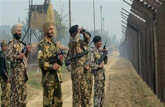 الهند وباكستان يتفقان على وقف إطلاق النار في كشمير