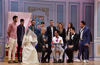 """غدا.. """"ليلة العمر"""" أجدد أعمال مسرح مصر على """"MBC مصر""""   صور"""