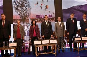 انطلاق المؤتمر السنوي لعلاج الأورام بالأقصر بمشاركة 2000 طبيب