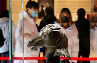 تشهد الصين إنجازات ملحوظة في حماية التحف والاستفادة منها