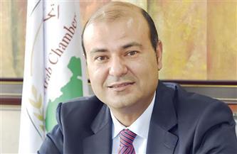 خالد حنفي: شراكة استراتيجية عربية هندية في مجال الابتكار وتكنولوجيا المعلومات