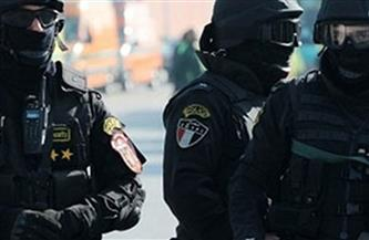 حملات أمنية مكثفة لمكافحة المخدرات على مستوى الجمهورية