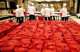 الصينيون ينفقون أكثر من 800 مليار يوان على الأكل والشرب خلال عطلة عيد الربيع