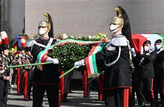 جنازة رسمية للسفير الإيطالي الذي قتل في جمهورية الكونغو الديموقراطية