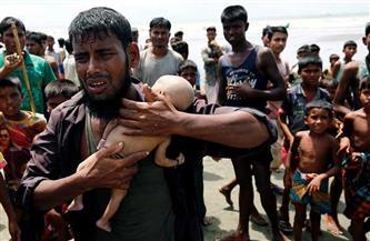 """وفد """"التعاون الإسلامي"""" يزور بنجلاديش للاطلاع على أوضاع مسلمي الروهينجيا"""