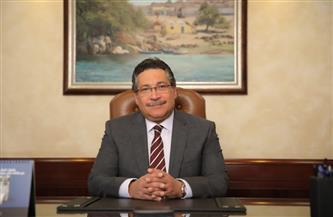 """حسن غانم: مبادرة """"المركزي"""" لدعم المشروعات الصغيرة والمتوسطة تخلق جيلا آخر من المستثمرين"""