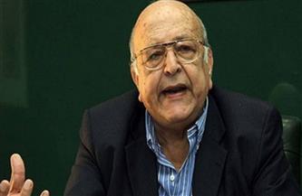 أهم أخبار الاقتصاد| وفاة حسين صبور.. صعود البورصة المصرية.. أسعار الأسمنت والحديد