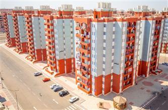 تطوير العشوائيات: الانتهاء من 3 آلاف و300 وحدة سكنية ضمن مشروع «معا» |فيديو