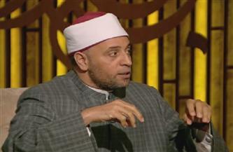 رمضان عبدالرازق: وثيقة تأمين الزوجة لا تخالف الشريعة الإسلامية |فيديو