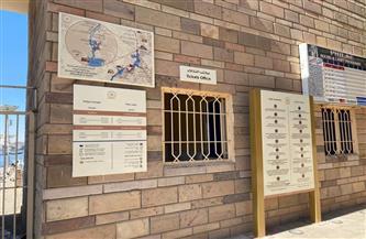 السياحة والآثار تنتهي من تطوير ورفع كفاءة الخدمات السياحية بالمتاحف والمواقع الأثرية| صور