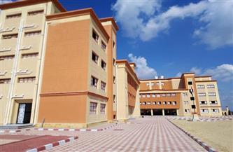 يبدأ التسجيل بها في مارس.. تعرف على أول مدرسة دولية حكومية للغات بكفر الشيخ | صور