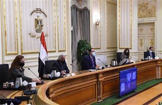 مدبولي: حجم الاستثمارات الأمريكية في مصر بلغ نحو 22.8 مليار دولار حتى يونيو 2020