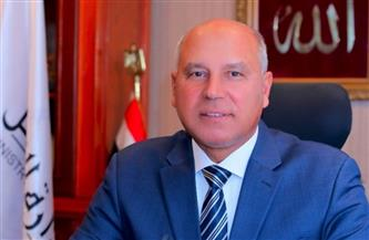 وزير النقل: ميزانية الوزارة تضاعفت 500% لتلبية احتياجات المحافظات | فيديو