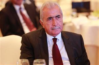 """رئيس """"الأعمال المصري الأمريكي"""": الشركات الأمريكية تتطلع للتعاون مع مصر لتوفير لقاحات كورونا للعاملين بها"""