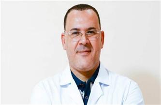 تعيين الدكتور إسماعيل عبد الفتاح مديرا للصحة بالسويس | صور