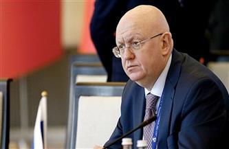 مندوب روسيا بالأمم المتحدة: لا أساس للحفاظ على آلية نقل المساعدات عبر الحدود لسوريا