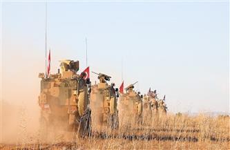 مرتزقة النظام التركي يختطفون 25 مدنياً في ريف حلب السوري