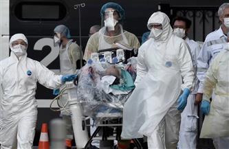 ألمانيا تسجل أكثر من 9 آلاف إصابة جديدة بكورونا في يوم واحد
