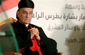 البطريرك الماروني: معيار جدية الإصلاح في لبنان يكون بسرعة تشكيل حكومة من الاختصاصيين