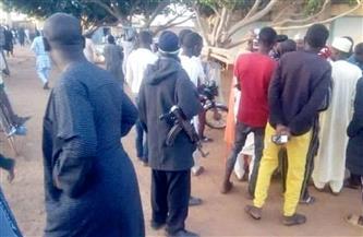فقدان مئات الفتيات في شمال نيجيريا بعد هجوم على مدرستهن في ولاية زامفارا
