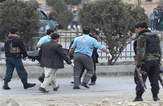 مقتل وإصابة 8 أشخاص في هجوم على منزل صحفي بغرب أفغانستان