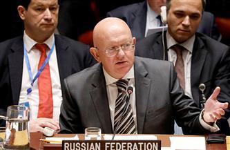 """روسيا ترفض """"مزاعم"""" الولايات المتحدة بتسييس المساعدات الإنسانية لسوريا"""