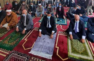 محافظ البحيرة: افتتاح 16 مسجدًا جديدًا اليوم بتكلفة 18 مليون جنيه |صور