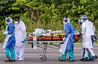 وفيات فيروس كورونا تتجاوز2.5 مليون حالة حول العالم