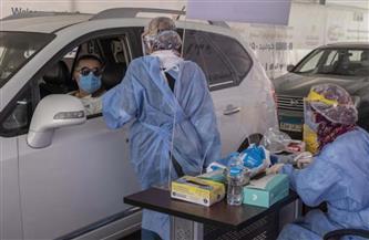 ارتفاع ملحوظ لإصابات كورونا في مصر خلال أسبوع