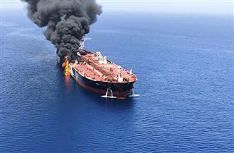 إسرائيل تحمّل إيران مسئولية تفجير سفينة شحن مملوكة لشركة إسرائيلية
