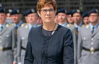 وزيرة الدفاع الألمانية تزور قوات بلادها في أفغانستان